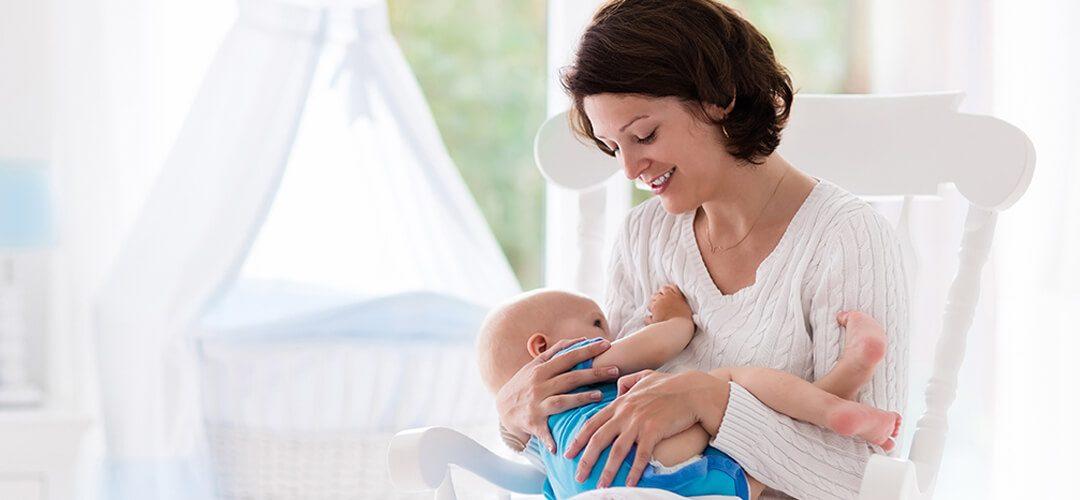 Aj dojčeným deťom treba dopĺňať vitamín D3